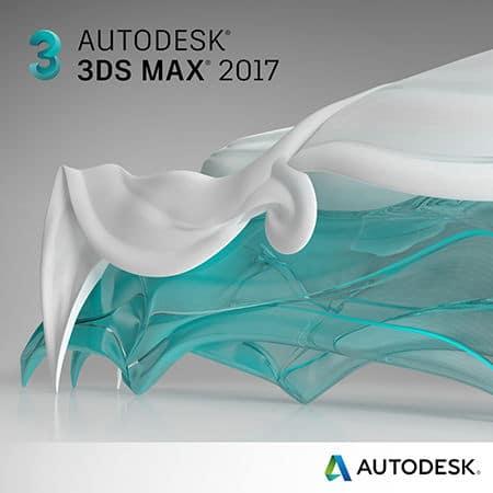 128I1 Autodesk 3DS Max 2017