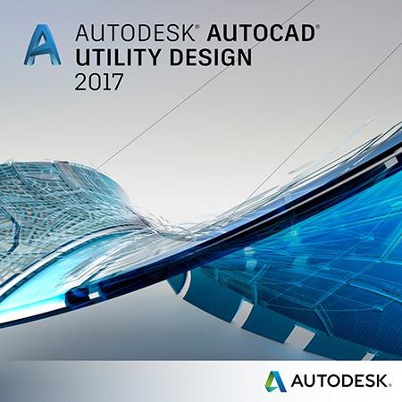 213I1 Autodesk AutoCAD Utility Design 2017