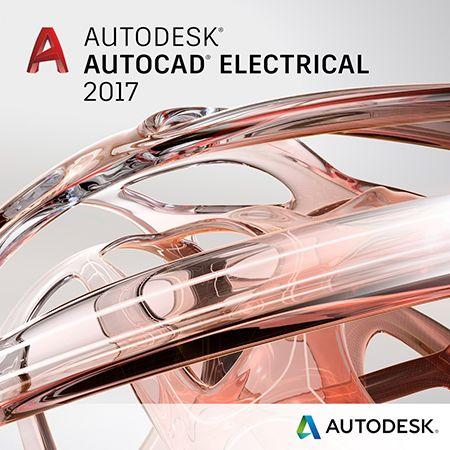 225I1 Autodesk AutoCAD Electrical 2017