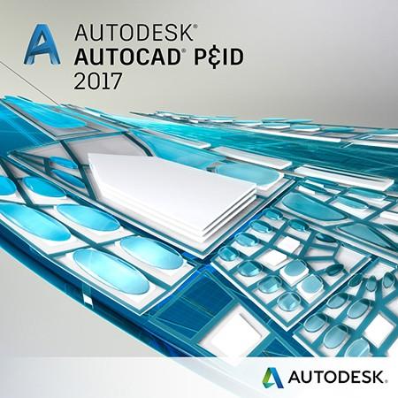 448I1 Autodesk AutoCAD P&ID 2017