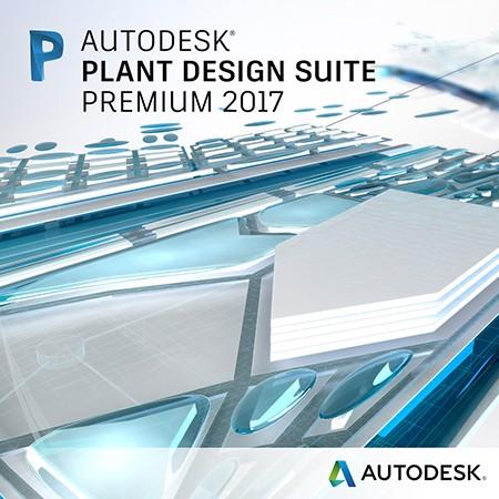763I1 Autodesk Plant Design Suite Premium 2017