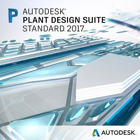 788I1 Autodesk Plant Design Suite Standard 2017