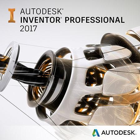 797I1 Autodesk Inventor Professional 2017