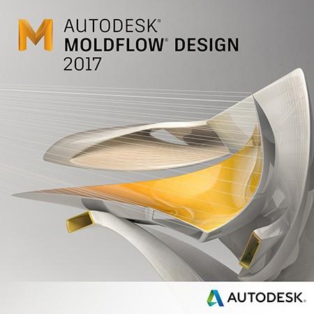 837I1 Autodesk Moldflow Design 2017