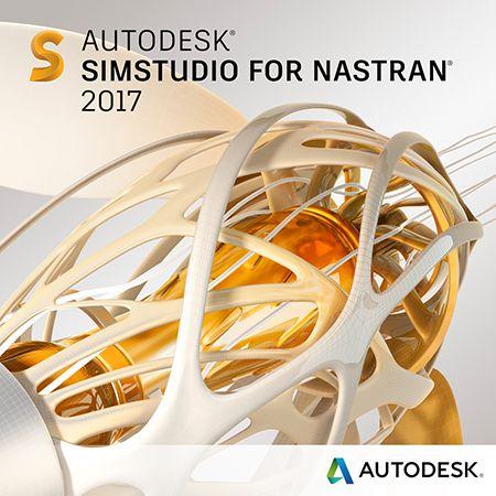 986I1 Autodesk Nastran 2017