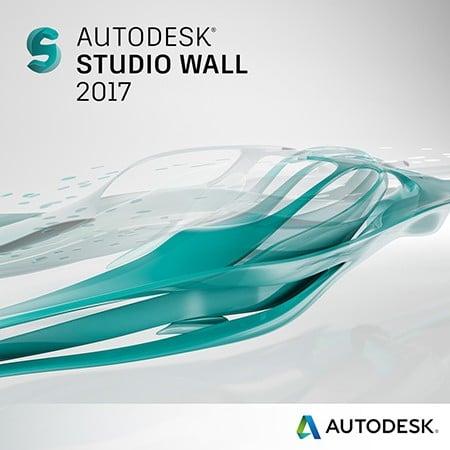 992I1 Autodesk Studio Wall