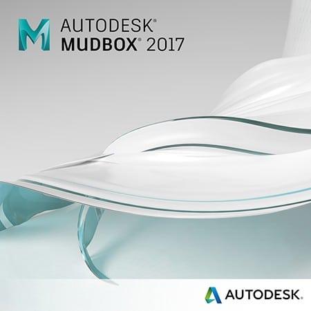 498I1 Autodesk Mudbox 2017