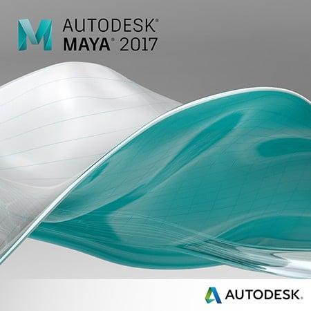 657I1 Autodesk Maya