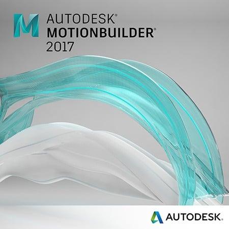 727I1 Autodesk MotionBuilder