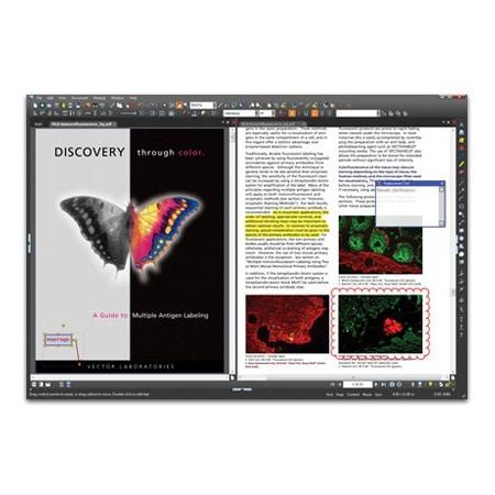 Bluebeam PDF Revu Standard