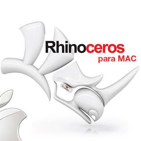 Rhino para Mac (estudiante)