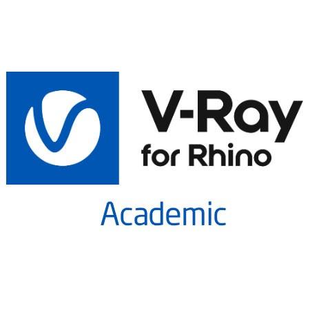 V-ray Academic para Rhino