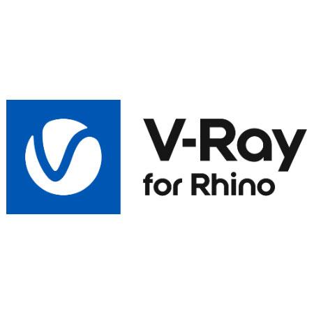 V-ray para Rhino