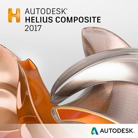 918I1 Autodesk Helius Composite 2017