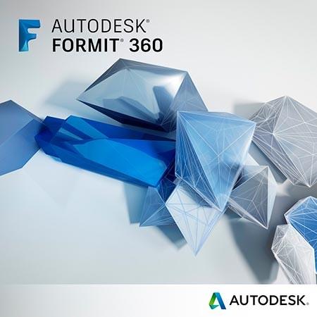 A80H1-Autodesk FormIt 360 Pro