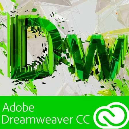 Dreamweaver CC de Adobe