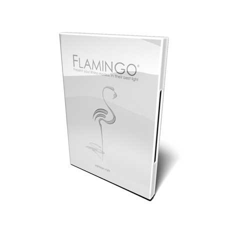 Flamingo nXt 5 comercial Monopuesto