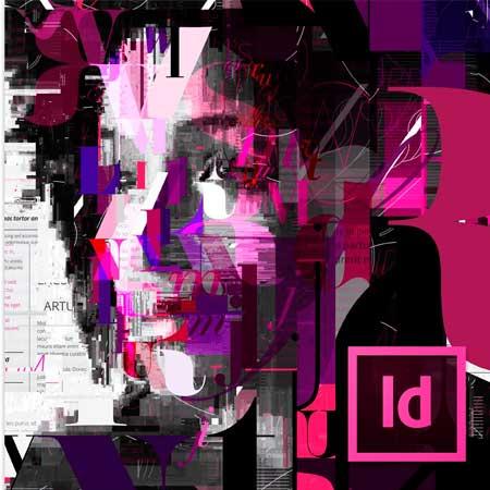 InDesign CC de Adobe