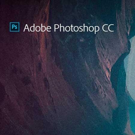 Photoshop CC de Adobe