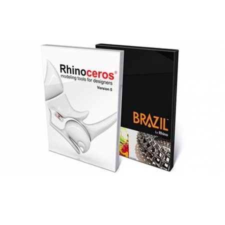 Paquete Rhino Brazil