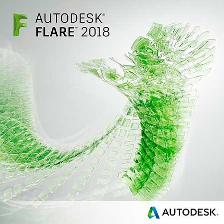 Autodesk Flare 2018