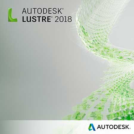 Autodesk Lustre 2018