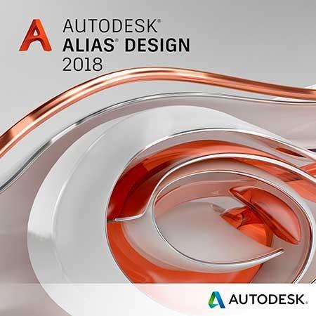 Autodesk Alias Design 2018