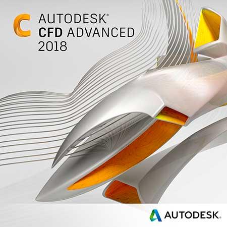 Autodesk CFD Advanced 2018