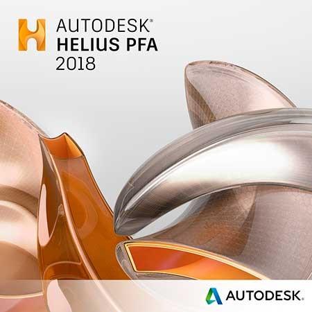 Autodesk Helius PFA 2018