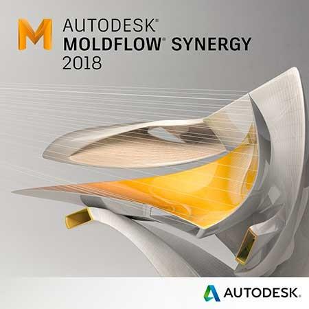 Autodesk Moldflow Synergy 2018