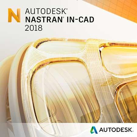 Autodesk Nastran In-CAD 2018