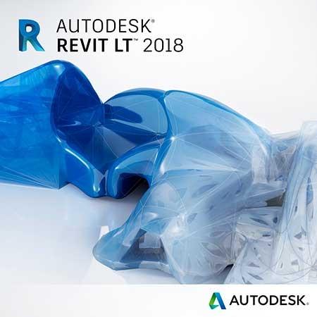 Autodesk Revit LT 2018