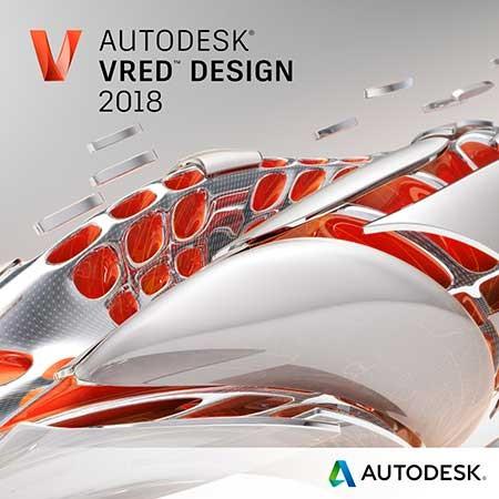 Autodesk VRED Design 2018