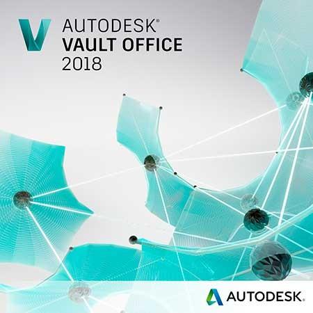 Autodesk Vault Office 2018