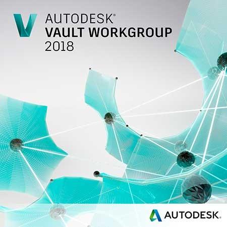 Autodesk Vault Workgroup 2018