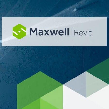Maxwell Revit