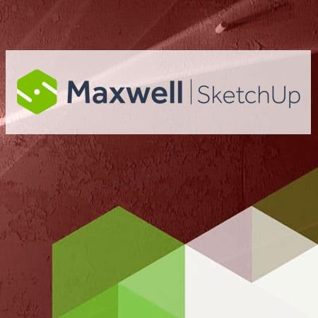 Maxwell Sketchup