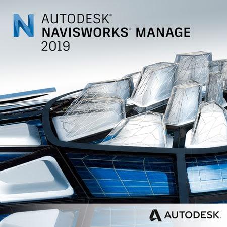 Navisworks Manage 2019