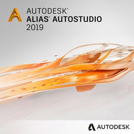 Alias Autostudio 2019