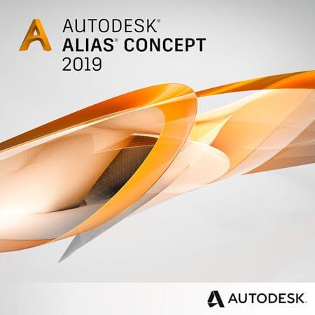 Alias Concept 2019