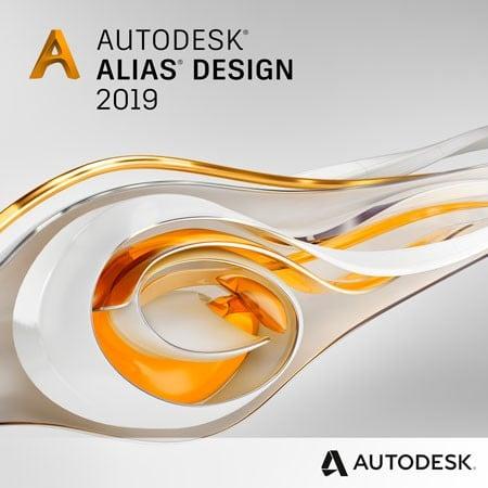 Alias Design 2019