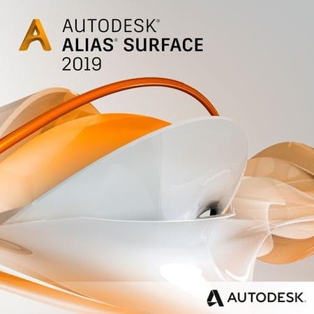 Alias Surface 2019