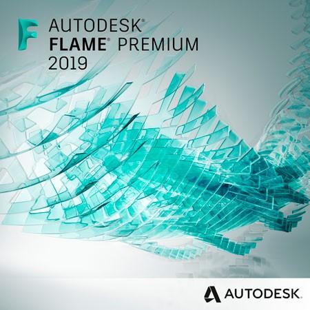 Flame Premium 2019