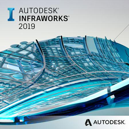 Infraworks 2019