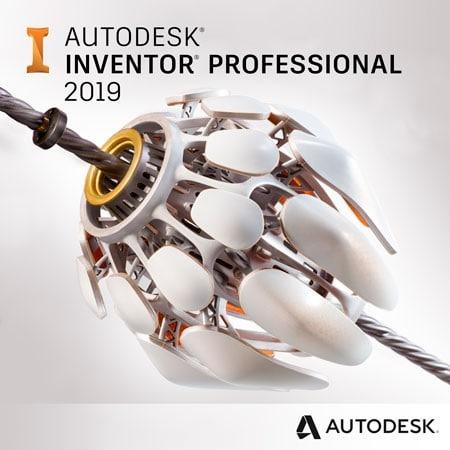 Inventor Professional 2019
