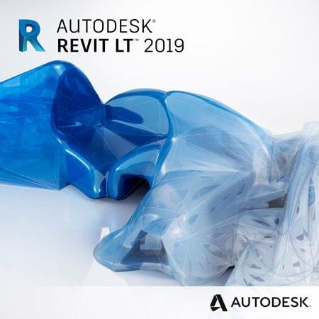 Revit LT 2019