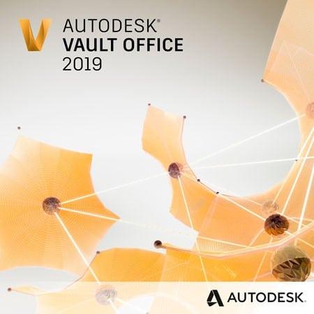 Vault Office 2019