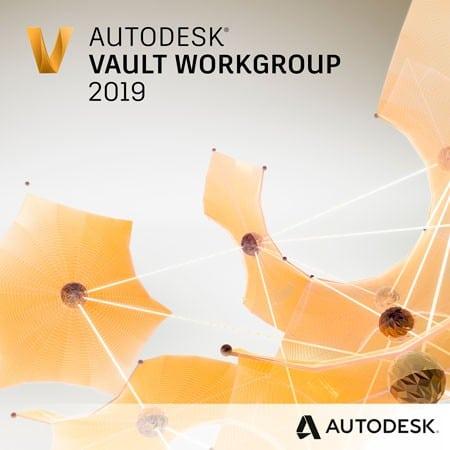 Vault Workgroup 2019