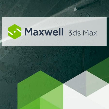 Maxwell 3ds Max